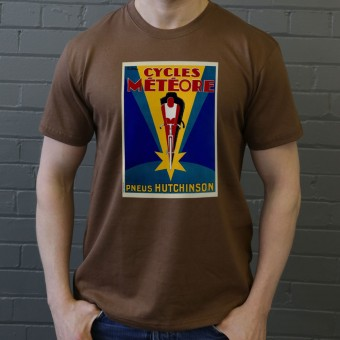 Cycles Météore T-Shirt