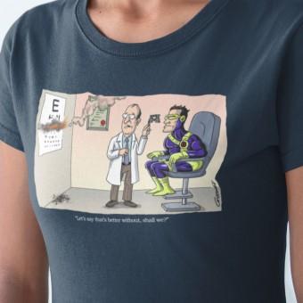 Cyclops Optician T-Shirt