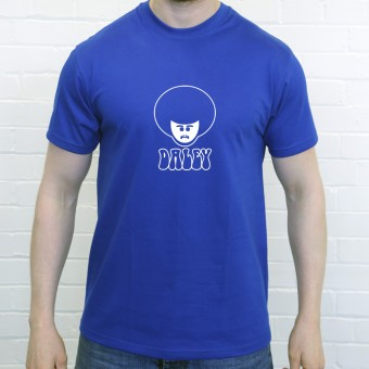 Daley Thompson T-Shirt