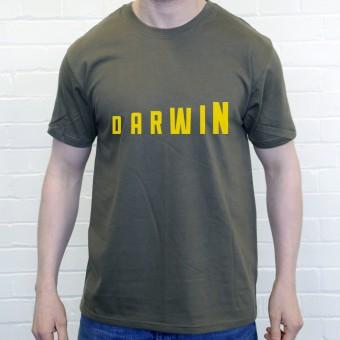 Darwin Logo T-Shirt