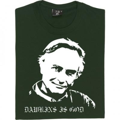 Richard Dawkins Is God