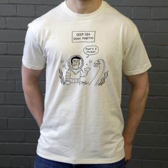 Deep Sea Dean Martin T-Shirt