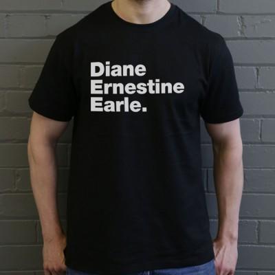 Diane Ernestine Earle