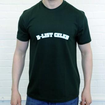 D-List Celebrity T-Shirt