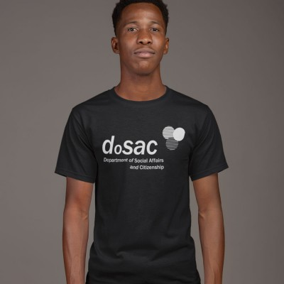 DoSAC: Department of Social Affairs and Citizenship