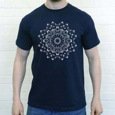 Dotwork Mandala #1
