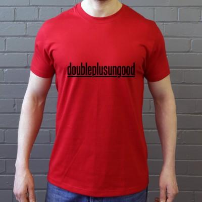 Doubleplusungood
