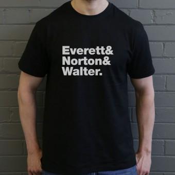 Eels Line-Up T-Shirt