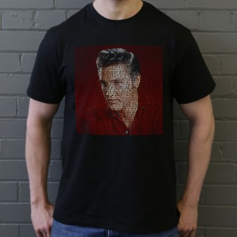 Elvis Presley Songs T-Shirt