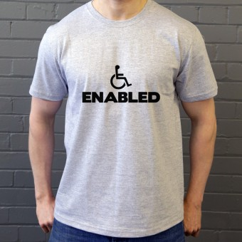 Enabled T-Shirt
