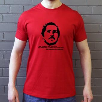 Friedrich Engels T-Shirt