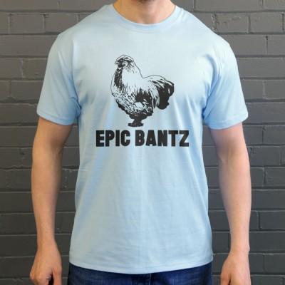 Epic Bantz
