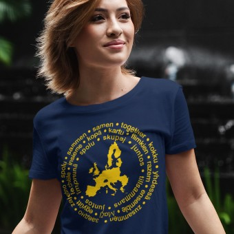 European Union: Together T-Shirt