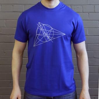 Euler Line T-Shirt