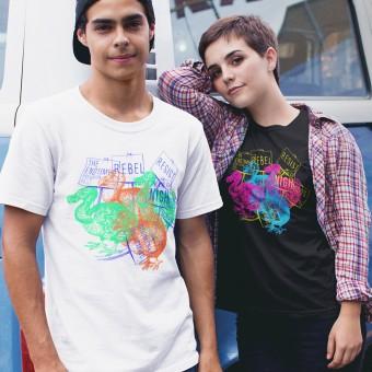 Extinction Rebellion T-Shirt