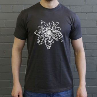 Fancy Chrysanthemum T-Shirt