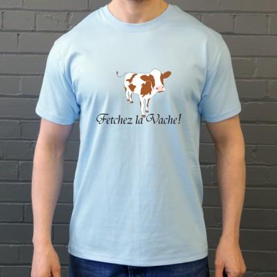 Fetchez La Vache