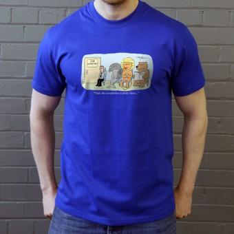 Fierce Competition T-Shirt