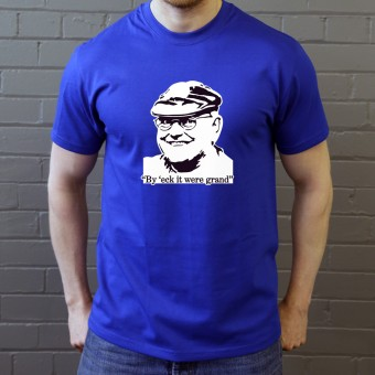 Fred Dibnah T-Shirt