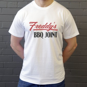 Freddy's BBQ Joint T-Shirt