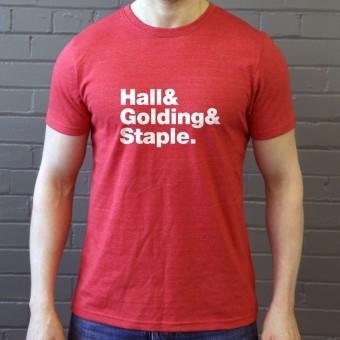 Fun Boy Three Line-Up T-Shirt