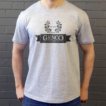 Genco Pura Olive Oil T-Shirt