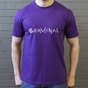 Germinal T-Shirt