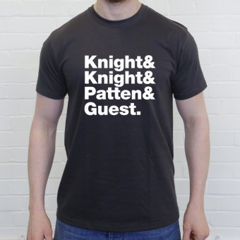 Gladys Knight and the Pips Line-Up T-Shirt
