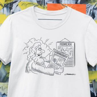 God's Calendar T-Shirt