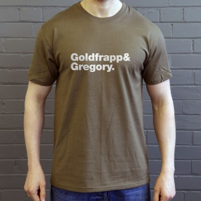 Goldfrapp Line-Up