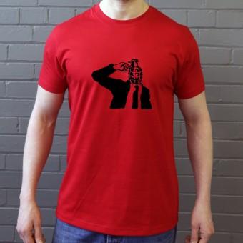 Grenadehead T-Shirt