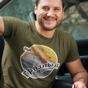 Grozny T-Shirt