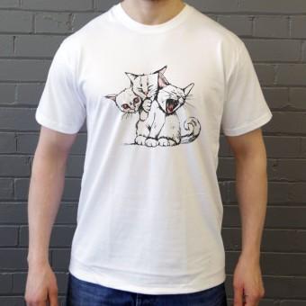 Hades' Cat T-Shirt