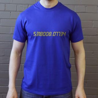 Hello Boobies T-Shirt
