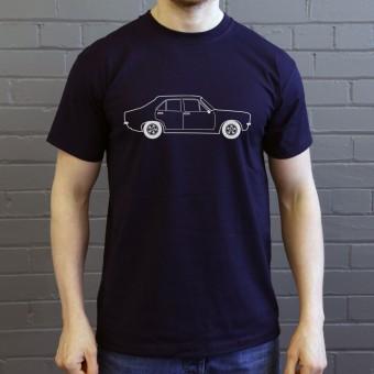 Hillman Avenger T-Shirt