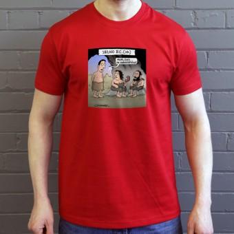 I'm Homosapiens T-Shirt