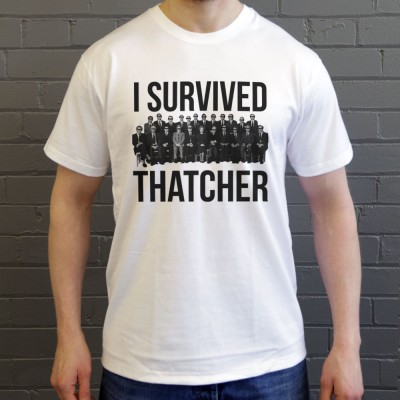 I Survived Thatcher