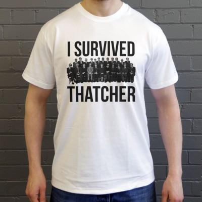 I Survived Thatcher
