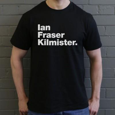 Ian Fraser Kilmister