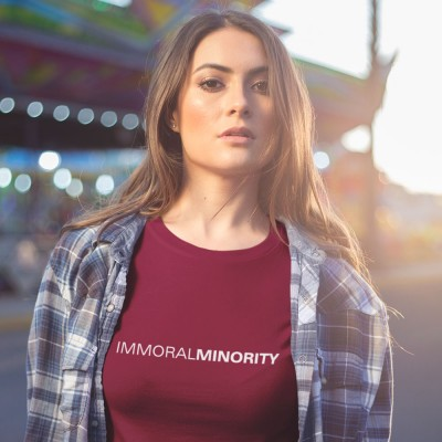 Immoral Minority
