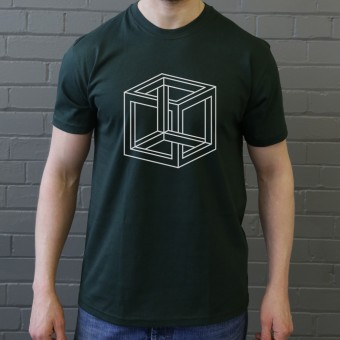 Impossible Cube T-Shirt