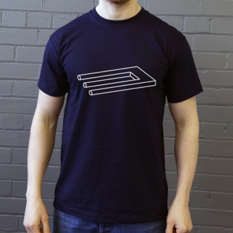 Impossible Trident T-Shirt