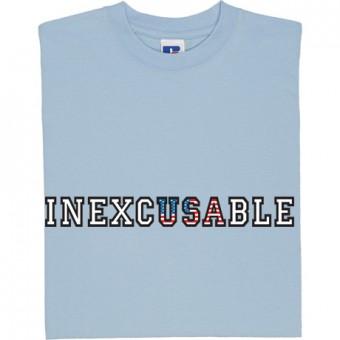 InexcUSAble T-Shirt