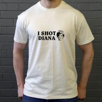 I Shot Diana T-Shirt