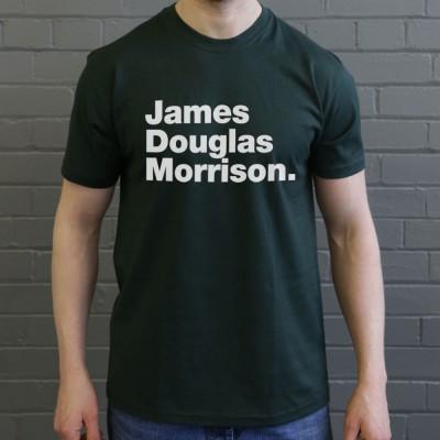 James Douglas Morrison