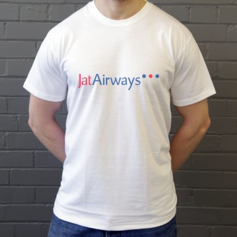 Jat Airways T-Shirt