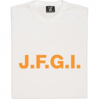 J.F.G.I. T-Shirt