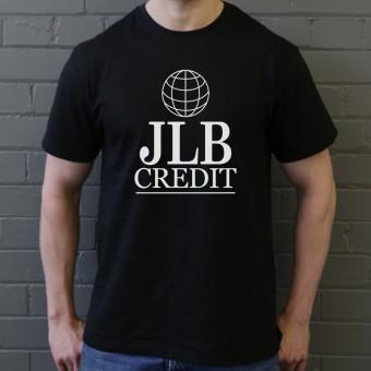 JLB Credit T-Shirt
