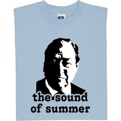 John Arlott: The Sound of Summer