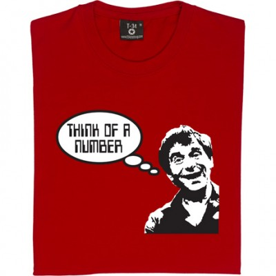 """Johnny Ball """"Think of a Number"""""""